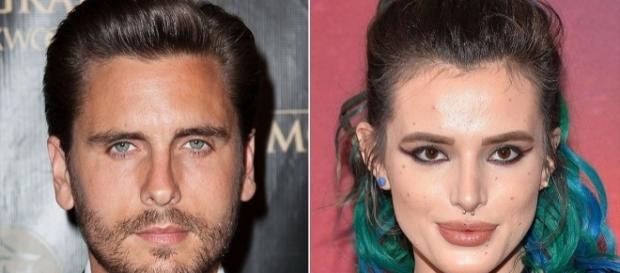 Scott Disick and Bella Thorne - News Stream - gossipbucket.com