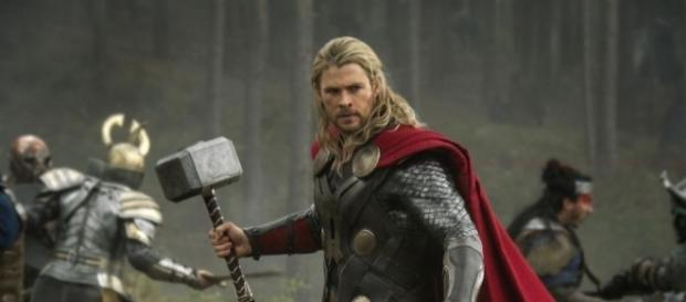 SPOILER: Avengers: Infinity War set photo reveals plot point ... - flickeringmyth.com