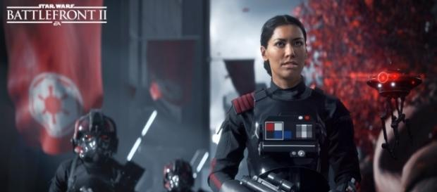 Star Wars Battlefront II' invites you to the dark side/Photo via encyclopedic.co.uk