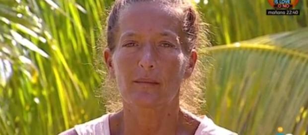 Supervivientes: Bibi (Las Mellis) abandona Supervivientes tras ... - elconfidencial.com