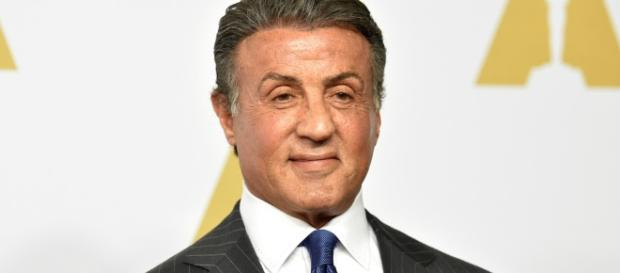 Sylvester Stallone Signals He Won't Take Trump Arts Post | Variety - variety.com