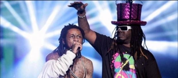 T-Pain ft. Lil Wayne - Bang Bang Pow Pow HQ - YouTube - youtube.com