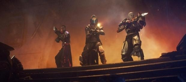 The sequel to the 2014 Bungie game is finally arriving this fall. (via Gamespot/Bungie)