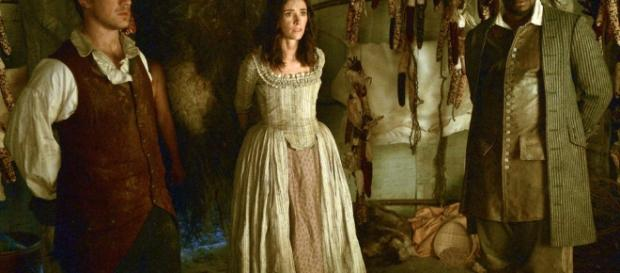 'Timeless' isn't cancelled after all [Image via Blasting News Library]