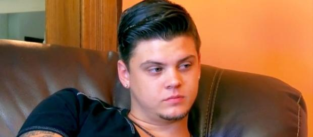 Tyler Baltierra Is Over Catelynn Lowell's Struggles on 'Teen Mom ... - usmagazine.com