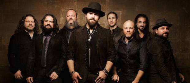 "Zac Brown Band makes Rockefeller Center feel just like home on ""Today.""- shorefire.com"