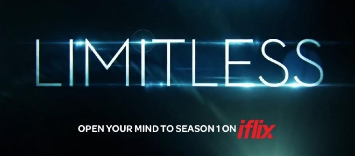 Limitless  Season 2 release date df47e404c