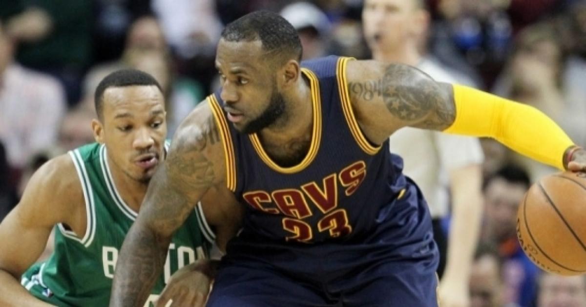 Boston Celtics vs. Cleveland Cavaliers live stream: Watch ...