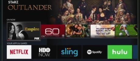 Amazon Element Fire Tv 4K Edition