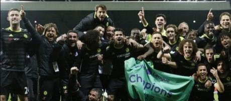 Chelsea marched to the title but it will be a different prospect next season with European football to contend with (via - news18.com)