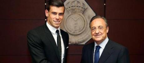 Florentino Perez states Bale is untouchable   ChelseaNews24 - chelseanews24.com