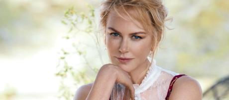 Nicole Kidman: 5 Things You Didn't Know - Vogue - vogue.com