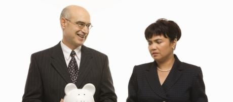 Recent media reports have challenged common understanding of the gender pay gap (photo credit: thinkprogress.org)