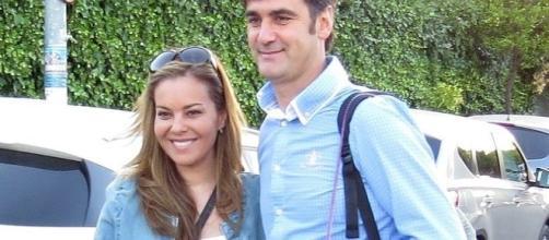 ¡Bomba! Jesús Janeiro y María José Campanario se casan en Julio
