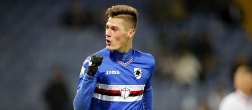 Calciomercato: la Juventus beffa l'Inter per Schick?