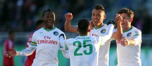 Cosmos baxk to winning ways at home | Newsday - newsday.com