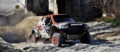 Cross Country Rally - Baja di Primavera 2017 - foto di Maurizio Turchet