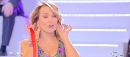 Domenica Live senza Barbara D'Urso?