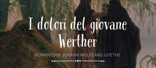 """""""Effetto Werther"""": fenomeno in psicologia che richiama il nome del personaggio dell'opera di Goethe."""