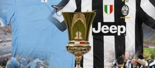 FOCUS – Lazio-Juventus, 6^ finale: dal doppio palo di Djordjevic ... - laziopress.it