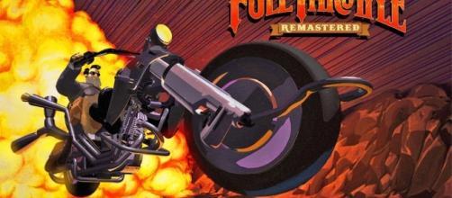 Full Throttle Remastered è ufficialmente disponibile da oggi - primapaginareggio24.com