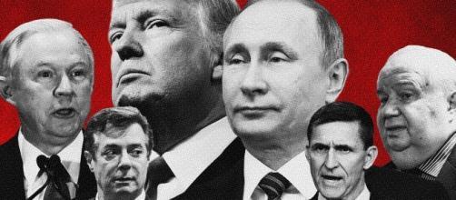 Il Russiagate si aggrava coinvolgendo Lavrov e Israele