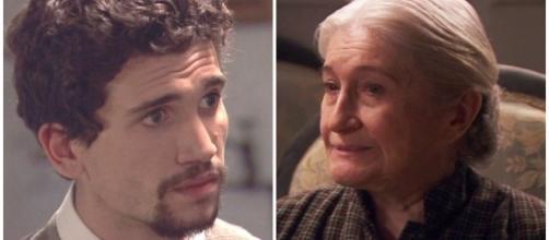 Il Segreto, anticipazioni: Elias ha ucciso Donna Remedios?