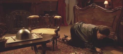 Il Segreto, anticipazioni: Francisca mangia i topi