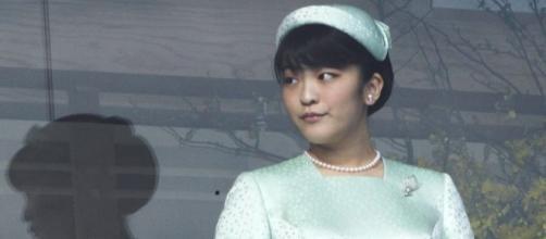 Japan's Princess Mako to get married, report says - therepublic.com