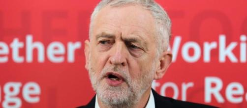 Jeremy Corbyn was handed £75,000 FREE cash gift from union pal Len ... - thesun.co.uk