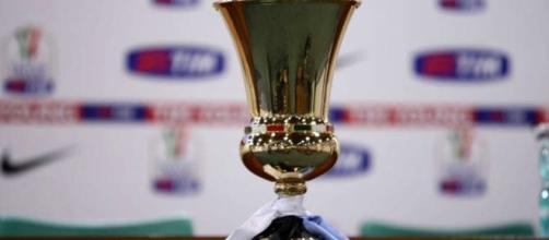 La Juventus si aggiudica la Coppa Italia.