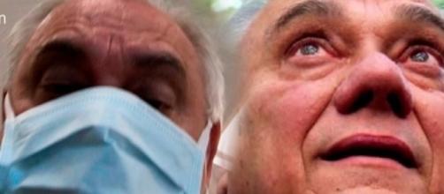 Marcelo Rezende está internado desde dia 8 de maio