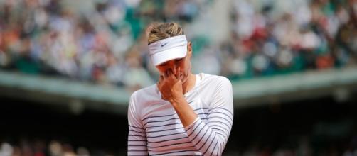 Maria Sharapova denied wild-card entry for French Open - Sportsnet.ca - sportsnet.ca