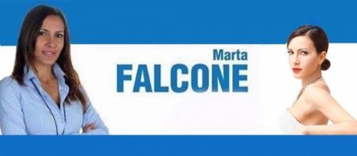 NMarta Falcone, ex cantante delle Lollipop e candidata consigliera comunale