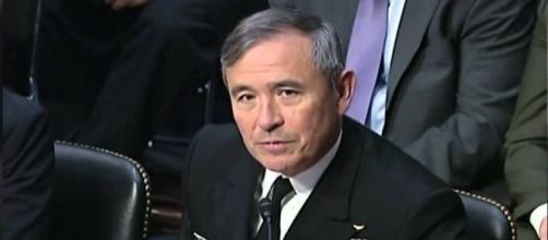 North Korea Poses Threat to China, Russia: US Admiral – Al-Manar ... - com.lb