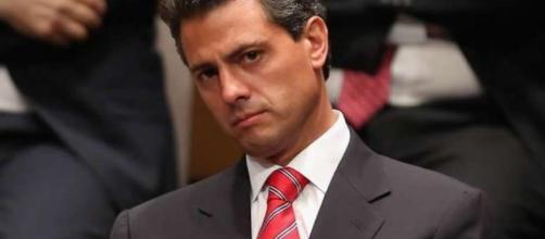 Peña Nieto admite que el crimen organizado está infiltrado en el gobierno