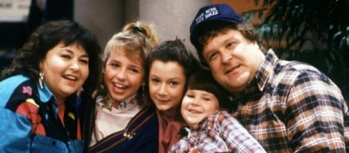 Roseanne' Revival has been confirmed by ABC. It is expected to air 8 episodes in 2018. Photo - tvline.com