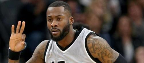 Spurs' Simmons set to add to inspiring story - San Antonio Express ... - expressnews.com