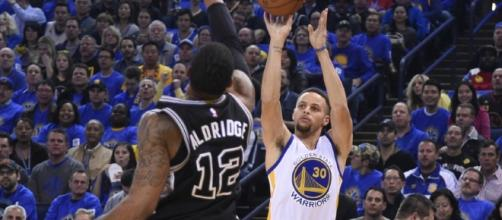 The Breakdown: Golden State Warriors 120, San Antonio Spurs 90 ... - hardwoodparoxysm.com