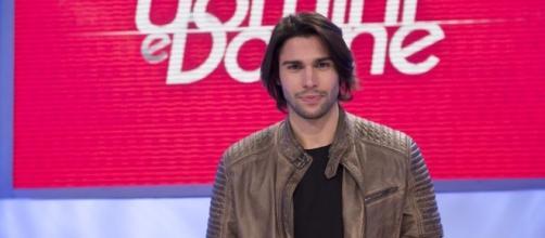 Uomini e Donne: ecco la scelta di Luca Onestini