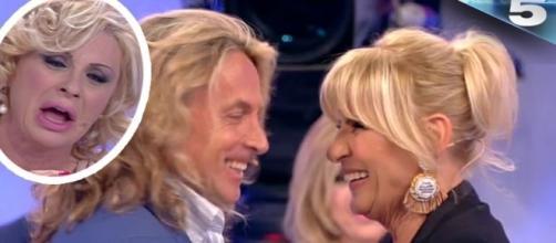 """Uomini e Donne, Gemma e Marco hanno fatto l'amore: """"Ho provato a ... - retenews24.it"""