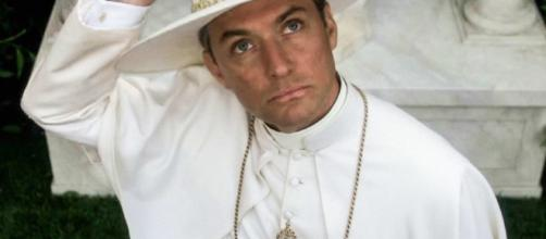 'The Young Pope' follow-up will premiere on HBO - moviepilot.de
