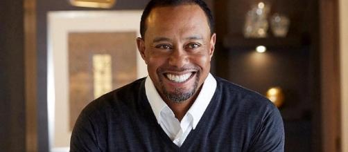 World's best golfer Tiger Woods / Photo via Tiger Woods , Facebook