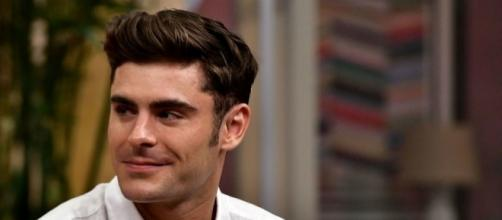 Zac Efron to play Serial Killer Ted Bundy in new project. / from 'Inquisitr' - inquisitr.com