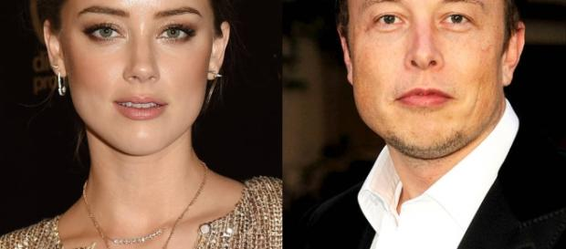 A Closer Look at Elon Musk's Rather Dramatic Relationship History ... - eonline.com