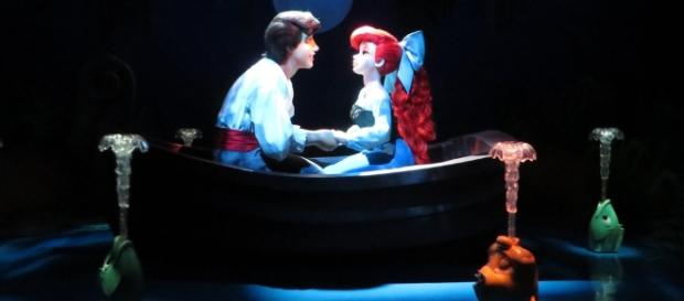 ABC will present 'The Little Mermaid Live!' - Flickr/Ken Lund