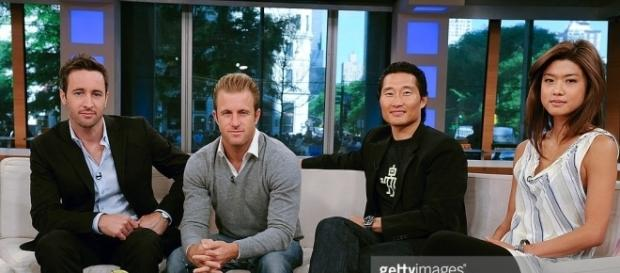 "After all the revelations of the ""Hawaii Five-O"" Season 7 finale, what can lie ahead in Season 8? - gettyimages.ae"