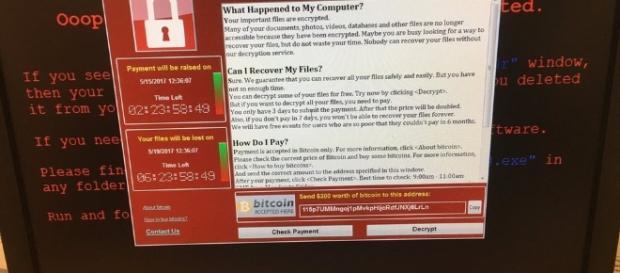 Ataque de hackers sem precedentes provoca alerta no mundo
