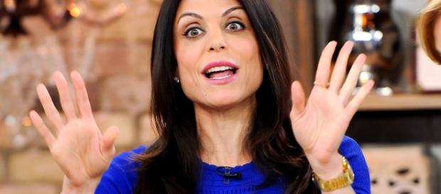 Bethenny Frankel to play a major role in 'Shark Tank' - bravotv.com