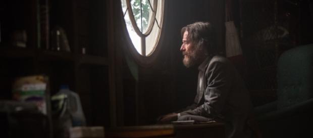 Bryan Cranston in una scena del nuovo film Wakefield